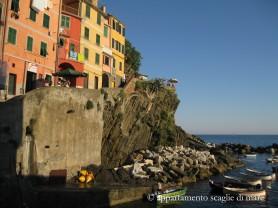 Appartamento in affitto Cinque Terre