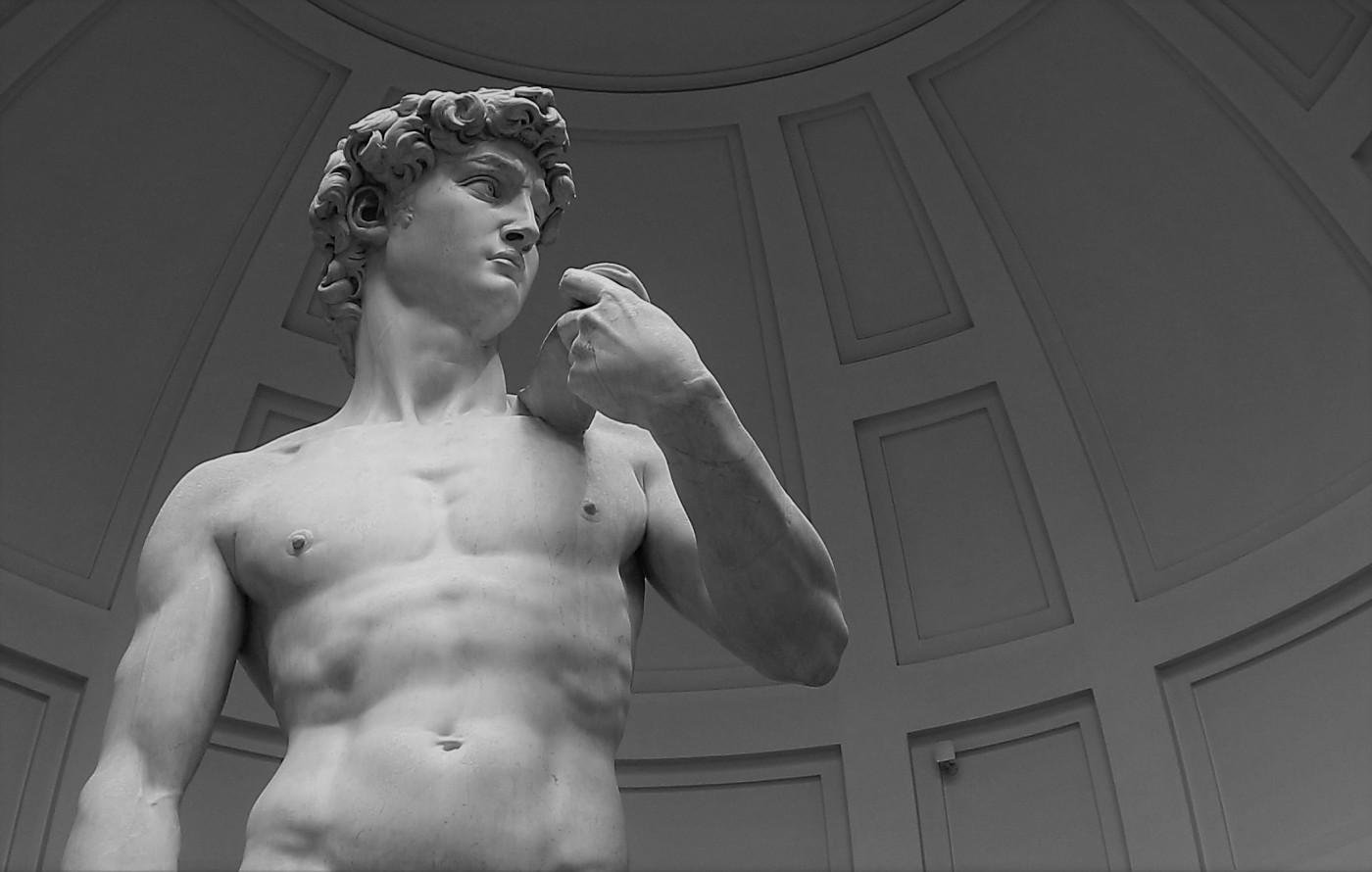 David di Michelangelo, Firenze.